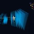 Eksperyment LHCbto jeden z czterech wielkich eksperymentów przy Wielkim Zderzaczu Hadronów w CERN, umieszczony pod ziemią przy granicy szwajcarsko-francuskiej w okolicach Genewy.