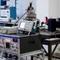 Stanowisko do badania fotokatod w NCBJ (foto: NCBJ)