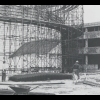 Budowa budynku reaktora MARIA