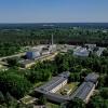 Reaktor MARIA w ośrodku Świerk (foto: NCBJ)