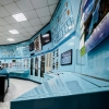 Reaktor MARIA -sterownia (foto: NCBJ)