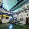 Reaktor MARIA - komory gorące (foto: NCBJ)